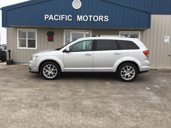 2014 Dodge Journey R/T*AWD*COMMAND START*FINANCING AVAILABLE* SUV