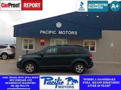 2009 Dodge Journey SE*Command Start*Low Payments* SUV