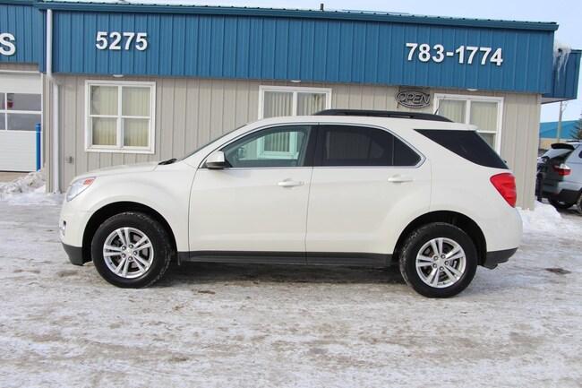 2013 Chevrolet Equinox 1LT 1LT 2WD SUV