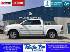 2015 Ram 1500 SLT EcoDiesel**Price Reduced**On Sale Now Truck Crew Cab
