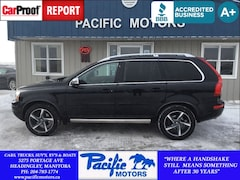2014 Volvo Xc90 3.2 Platinum*Priced Way Below Market Value! SUV