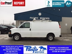2014 Chevrolet Express 2500 Cargo*Take me home for just $144.83 Cargo