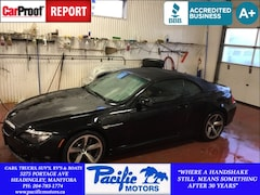 2008 BMW 650 i Convertible