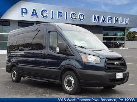 2019 Ford Transit-350 XL  12 Passenger Medium Roof Wagon