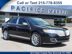 Used 2010 Lincoln MKZ Base Sedan