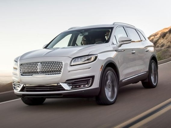 2020 Lincoln Nautilus: Design, Performance, Price >> Introducing The New 2019 Lincoln Nautilus Suv For Sale In