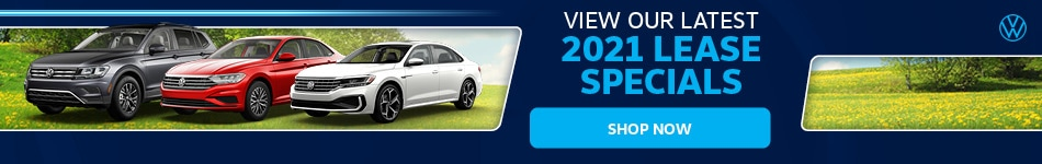 View Our Latest 2021 Lease Specials