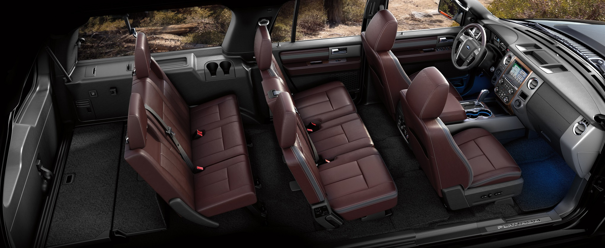 Packey Webb Ford >> 2017 Ford Expedition | Packey Webb Ford | Packey Webb Ford
