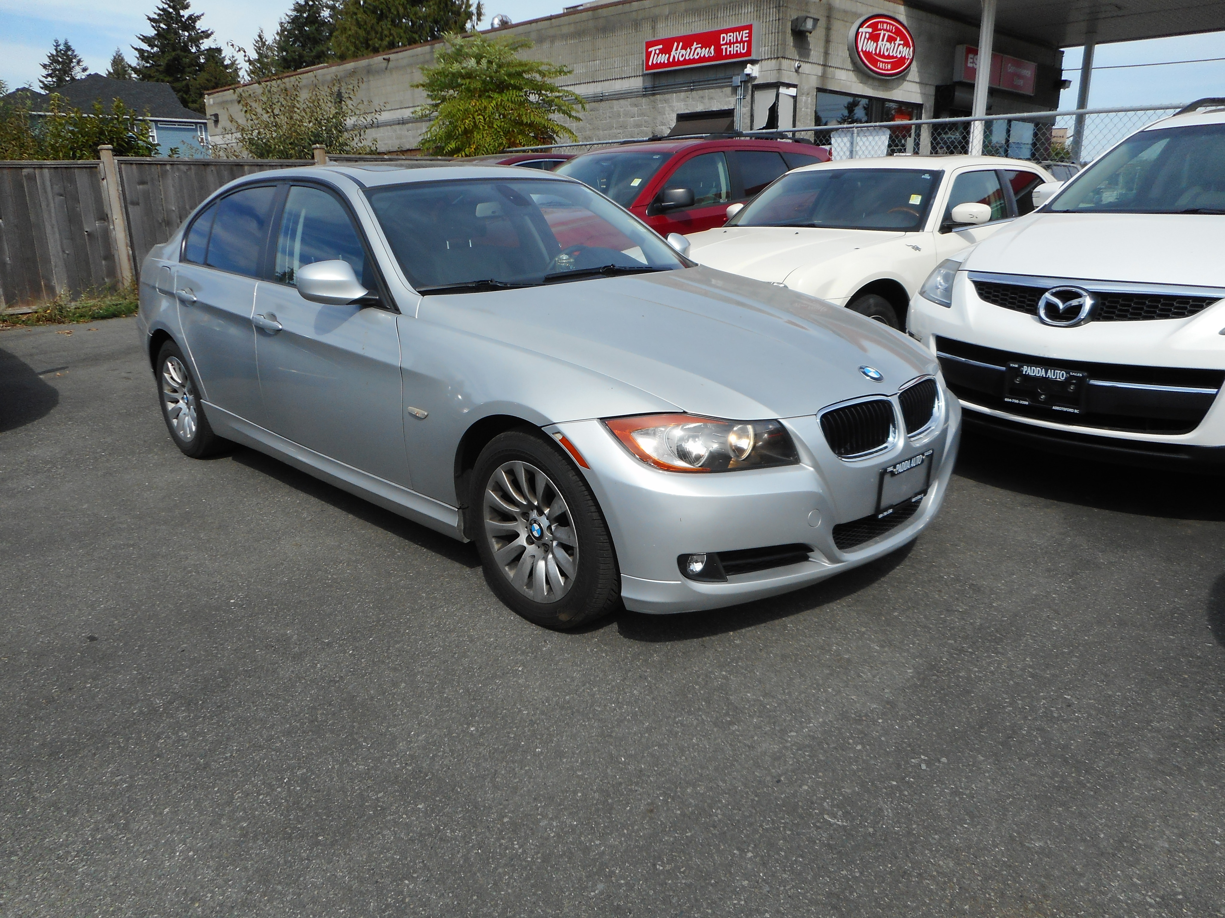 Used 2009 BMW 323 For Sale
