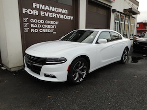 2017 Dodge Charger Rallye YEAR END SALE!!