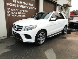 2016 Mercedes-Benz GLE GLE 350d 4MATIC DIESEL *SOLD*
