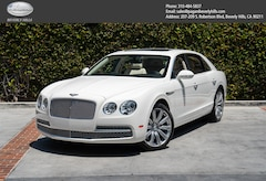 2016 Bentley Flying Spur Sedan