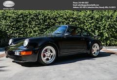 1994 Porsche 911 turbo S 2 door