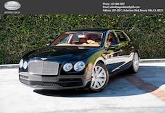 2016 Bentley Flying Spur Sedan