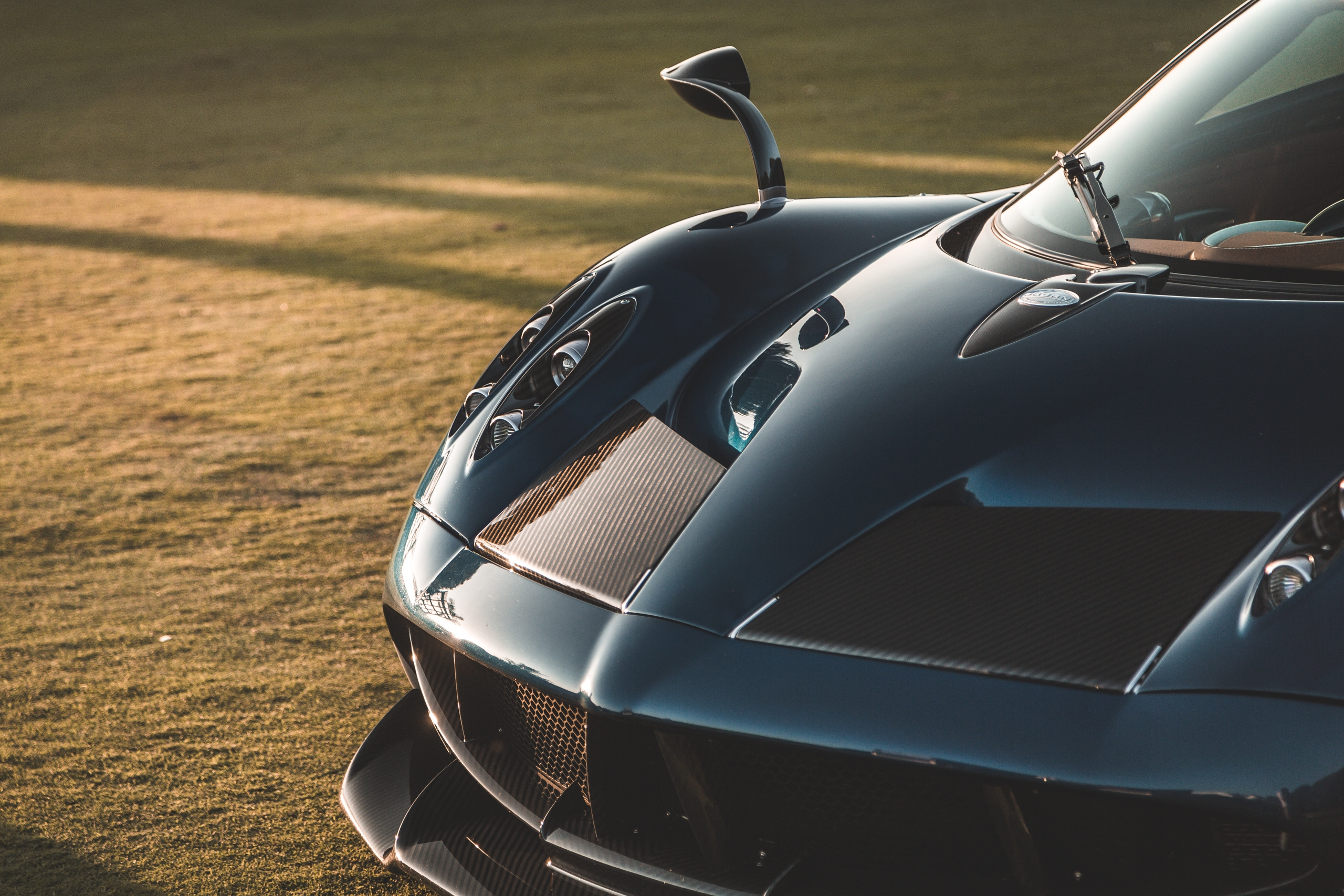 pagani newport beach | first stand-alone pagani dealer.