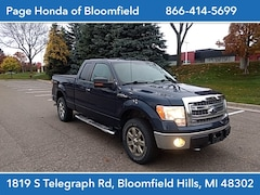 Used Ford F-150 For Sale in Bloomfield Hills