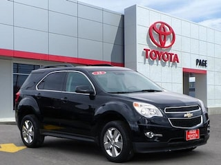 Used vehicles 2015 Chevrolet Equinox LT SUV for sale near you in Southfield, MI