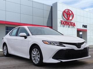 New 2019 Toyota Camry LE Sedan for sale near you in Southfield, MI