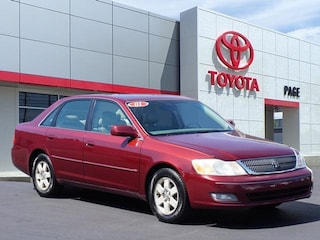 Used 2001 Toyota Avalon XL Sedan for sale near you in Southfield, MI