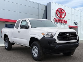 New 2019 Toyota Tacoma SR Truck Access Cab for sale near you in Southfield, MI