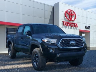 New 2019 Toyota Tacoma TRD Off Road V6 Truck Double Cab for sale near you in Southfield, MI