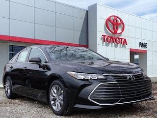 New Toyota 2019 Toyota Avalon XLE Sedan for sale near you in Southfield, MI