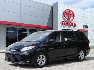 New Toyota 2019 Toyota Sienna LE 8 Passenger Van for sale near you in Southfield, MI
