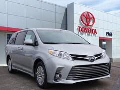 2019 Toyota Sienna XLE 8 Passenger Van