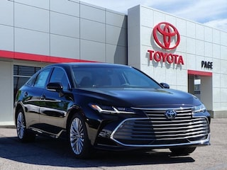 New 2019 Toyota Avalon Limited Sedan for sale near you in Southfield, MI