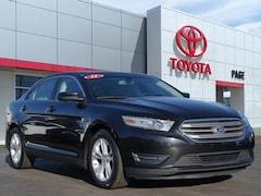 Bargain 2014 Ford Taurus SEL Sedan for sale near you in Southfield, MI