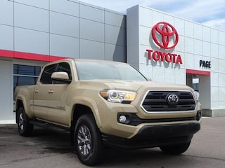 New 2019 Toyota Tacoma SR5 V6 Truck Double Cab for sale near you in Southfield, MI