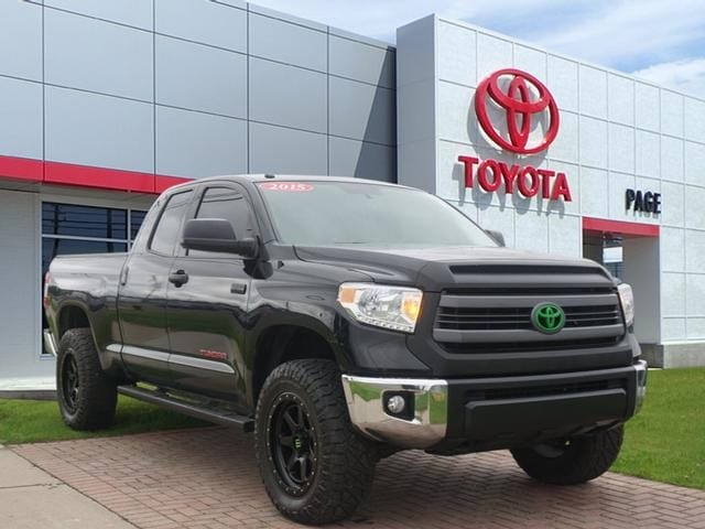 2015 Toyota Tundra Truck Double Cab