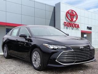 New 2019 Toyota Avalon XLE Sedan for sale near you in Southfield, MI
