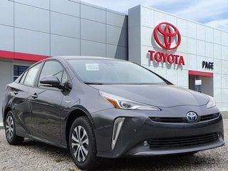 New 2019 Toyota Prius LE AWD-e Hatchback for sale near you in Southfield, MI