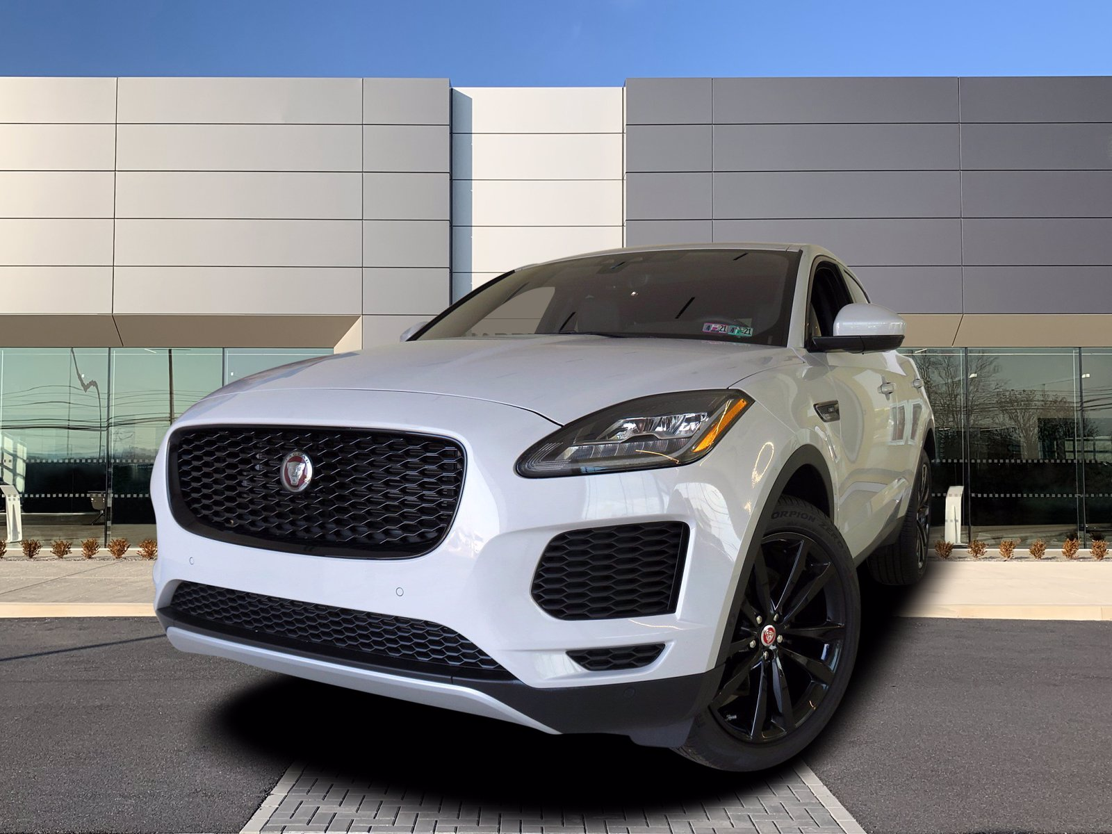 Pre Owned Inventory Jaguar Harrisburg