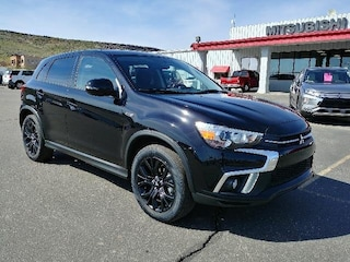 Used 2018 Mitsubishi Outlander Sport 2.0 LE CUV in Saint George, UT