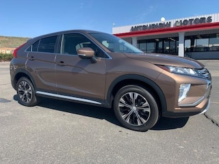 New 2019 Mitsubishi Eclipse Cross SEL AWD CUV in Saint George, UT