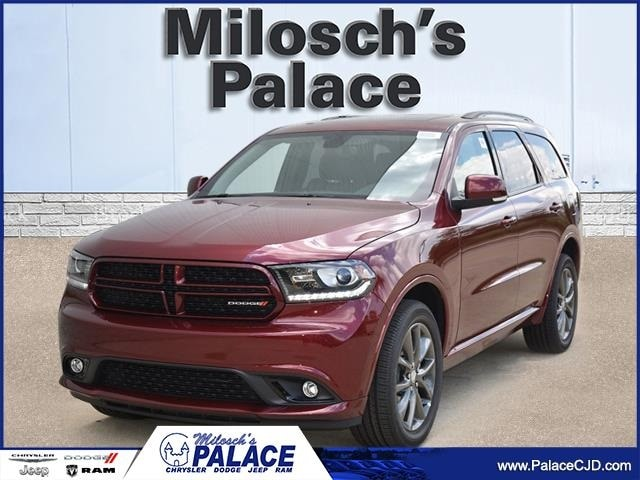 New Dodge Vehicles For Sale in Lake Orion, MI | Milosch's