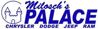 Milosch's Palace Chrysler Dodge Jeep Ram