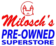 Milosch's Pre-Owned Superstore