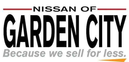 Nissan of Garden City