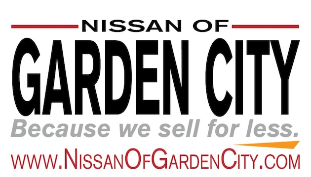 Nissan of Garden City