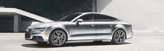 Audi A Lease Great Offers On Inventory Not To Be Missed - Audi a7 lease