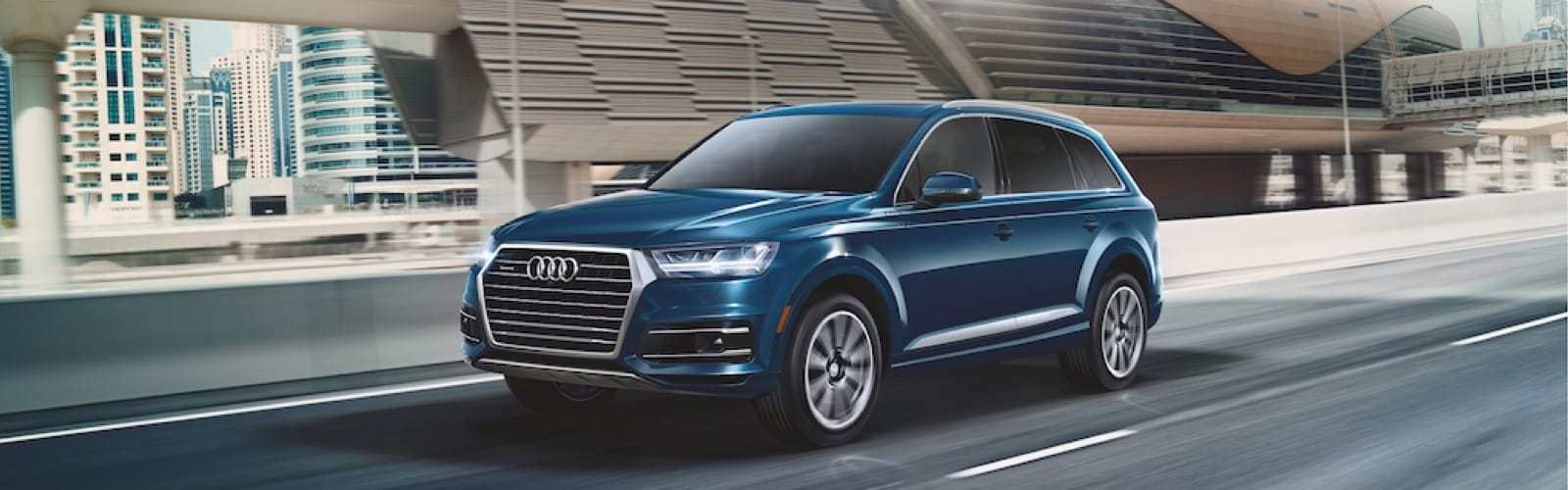 audi q7 lease: great offers on 2018 inventory not to be missed