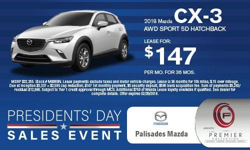 Palisades Mazda New Mazda Dealership In Nyack NY Mazda - Mazda dealership ny