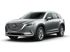 2017 Mazda Mazda CX-9 Grand Touring SUV