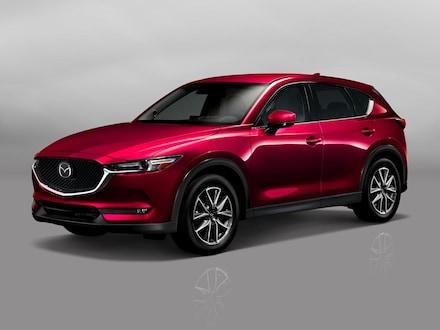 2020 Mazda Mazda CX-5 Signature SUV