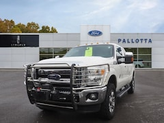 Pre-Owned 2016 Ford F-250SD Lariat Truck for sale in Wooster, OH
