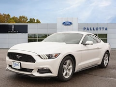 New 2017 Ford Mustang V6 Coupe for sale in Wooster, OH