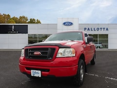 Bargain Inventory 2006 Ford F-150 XLT Truck for sale in Wooster, OH